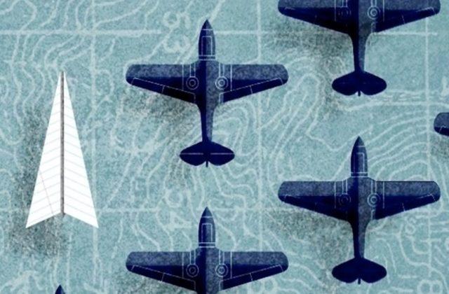 Plane Wide